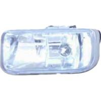 Противотуманная фара для Chevrolet Aveo '04-05 левая (FPS) SDN/HB