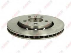 Комплект задних тормозных дисков ABE C4A014ABE (2 шт.)