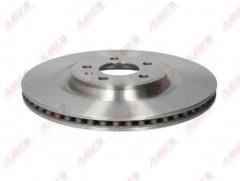 Комплект задних тормозных дисков ABE C4A032ABE (2 шт.)