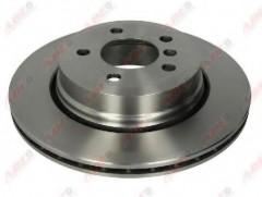 Комплект задних тормозных дисков ABE C4B035ABE (2 шт.)