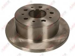Комплект задних тормозных дисков ABE C4F005ABE (2 шт.)