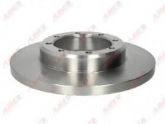 Комплект задних тормозных дисков ABE C4R029ABE (2 шт.)