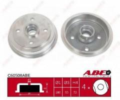 Тормозной барабан ABE C60508ABE