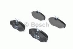 Bosch Тормозные колодки BOSCH 0 986 424 636, дисковые