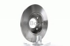 Комплект тормозных дисков BOSCH 0 986 478 046 (2 шт.)