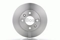 Фото 2 - Комплект тормозных дисков BOSCH 0 986 478 276 (2 шт.)