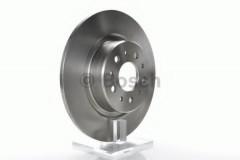 Комплект тормозных дисков BOSCH 0 986 479 120 (2 шт.)