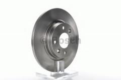 Комплект тормозных дисков BOSCH 0 986 479 164 (2 шт.)