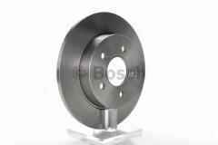 Комплект тормозных дисков BOSCH 0 986 479 169 (2 шт.)