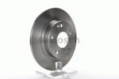 Комплект тормозных дисков BOSCH 0 986 479 451 (2 шт.)