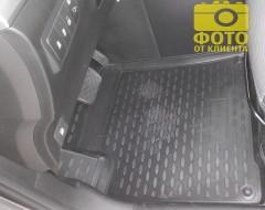 Фото 3 - Коврики в салон для Ssangyong Korando '11- полиуретановые (Novline / Element) EXP.NLC.61.11.210h