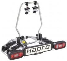 Крепление для 2 велосипедов на фаркоп Hapro Atlas 2 Premium