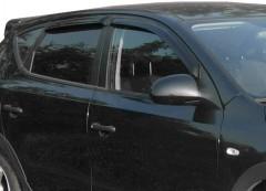 Дефлекторы окон для Hyundai i30 FD '07-12, хетчбек (EGR)
