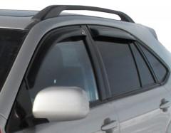 Дефлекторы окон для Lexus RX '03-08 (EGR)