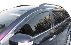 Дефлекторы окон для Mazda CX-9 '08-16 (EGR)