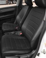 Авточехлы из экокожи L-LINE для салона Honda CR-V '06-12 (AVTO-MANIA)