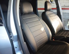 AVTO-MANIA Авточехлы из экокожи S-LINE для салона Renault Duster '15-18 (AVTO-MANIA)