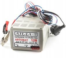 Зарядное устройство импульсное АИДА-5