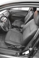 Авточехлы Leather Style для салона Mitsubishi Outlander '03-07 (MW Brothers)