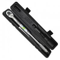 Динамометрический ключ XT-9001 (Intertool)