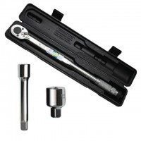 Динамометрический ключ XT-9007 (Intertool)