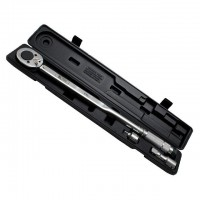 Динамометрический ключ XT-9010 (Intertool)
