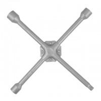 Ключ баллонный крестовой укрепленный HT-1604 (Intertool)