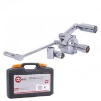 Ключ баллонный роторный для легковых автомобилей XT-0003 (Intertool)