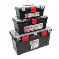 Комплект ящиков для инструментов BX-0003 (Intertool)