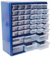 Органайзер пластиковый BX-4011 (Intertool)