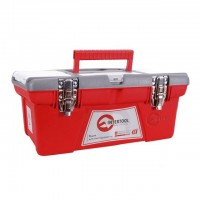 Ящик для инструмента с металлическими замками BX-0513 (Intertool)