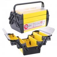 Ящик для инструментов металлический BX-5018 (Intertool)
