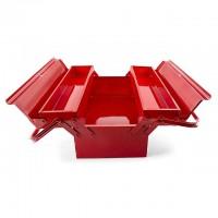 Ящик для инструментов металлический HT-5043 (Intertool)