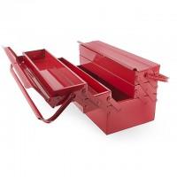 Ящик для инструментов металлический HT-5045 (Intertool)