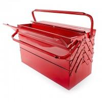 Ящик для инструментов металлический HT-5047 (Intertool)