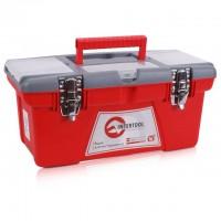 Ящик для инструментов с металлическими замками BX-0516 (Intertool)