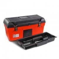 Ящик для инструментов с металлическими замками BX-1123 (Intertool)