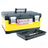 Ящик для інструментів з металевими замками BX-2021 (Intertool)