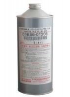 Жидкость для гидроусилителя руля Toyota PSF-EH (08886-01206), 1 л.
