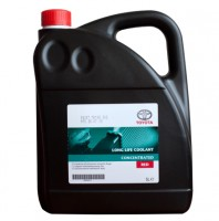 Антифриз Toyota Long Life Coolant (08889-80014), 5 л.