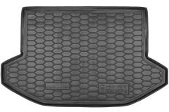 Коврик в багажник для Chery Tiggo 5 '14-, резиновый (AVTO-Gumm)
