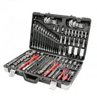 Профессиональный набор инструментов 176 шт. ET-7176 (Intertool)