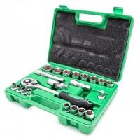 Профессиональный набор инструментов ET-6021 (Intertool)