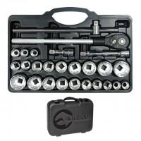 Профессиональный набор инструментов ET-6026 (Intertool)