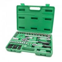 Профессиональный набор инструментов ET-6072 (Intertool)