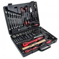 Профессиональный набор инструментов ET-6073 (Intertool)