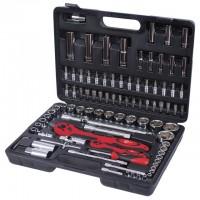 Профессиональный набор инструментов ET-6094 (Intertool)