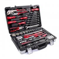 Профессиональный набор инструментов ET-7078 (Intertool)