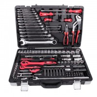 Профессиональный набор инструментов ET-7119 (Intertool)