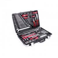 Профессиональный набор инструментов ET-7145 (Intertool)